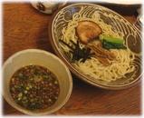 季織亭 つけ麺