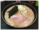 ハッスルラーメン ホンマ 醤油ラーメン(小)