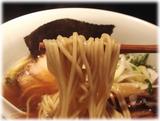 地雷源 我流旨味中華そばの麺