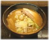づゅる麺池田 らーめん味玉