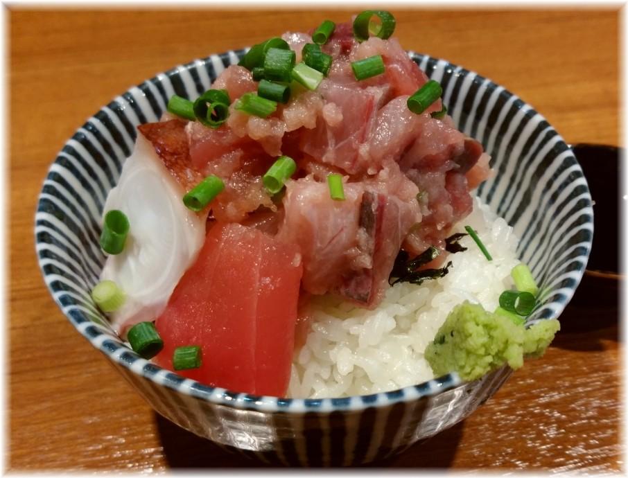寿製麺よしかわ川越店2 海鮮丼