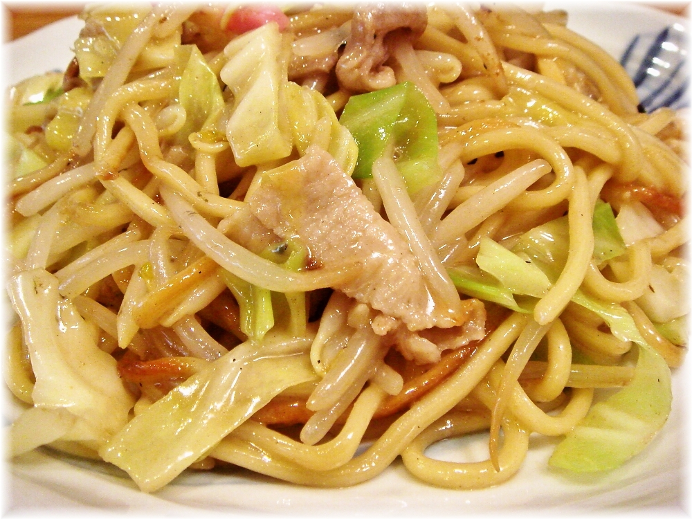 ShinShin 皿うどん2