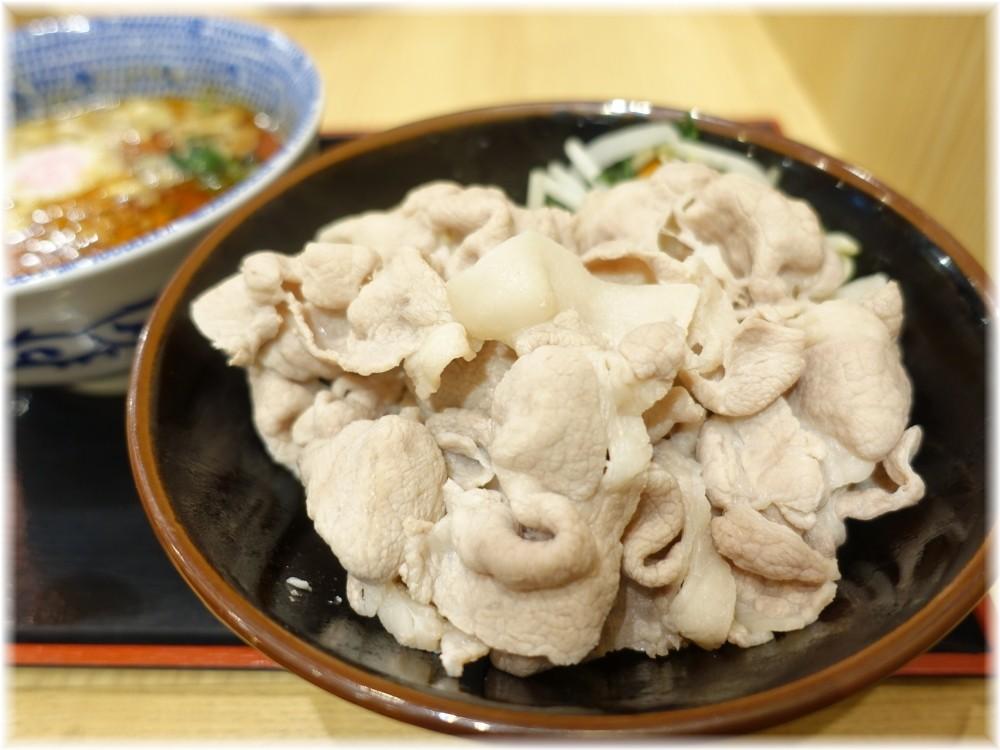 舎鈴田町店2 担々つけ肉のお肉