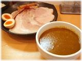 とろ肉つけ麺 蔦八 とろ肉カレーつけ麺