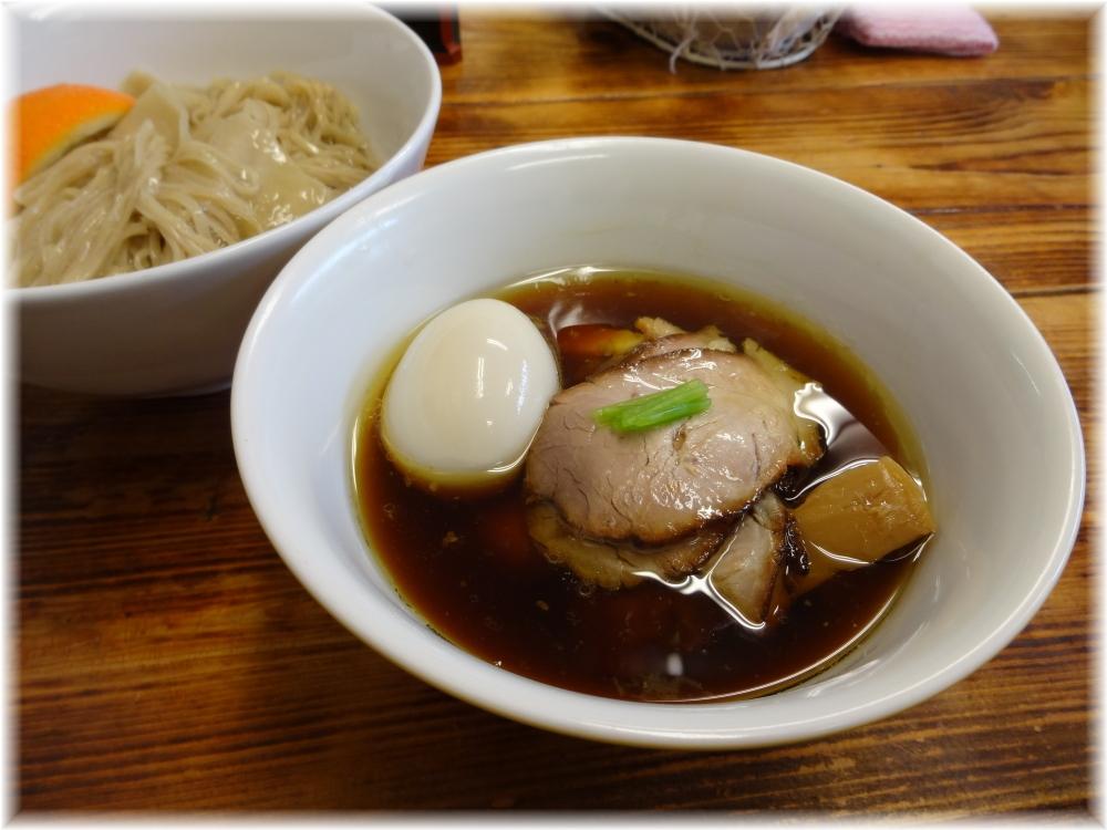 飯田商店6 つけ麺のつけ汁