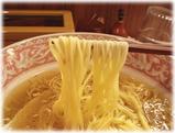 三四郎 かけうしおの麺
