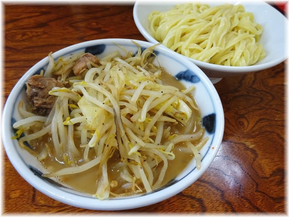 ひかり 野菜つけ麺