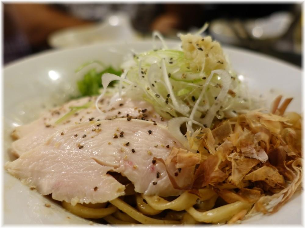 金町製麺11 魚介風味まぜそば