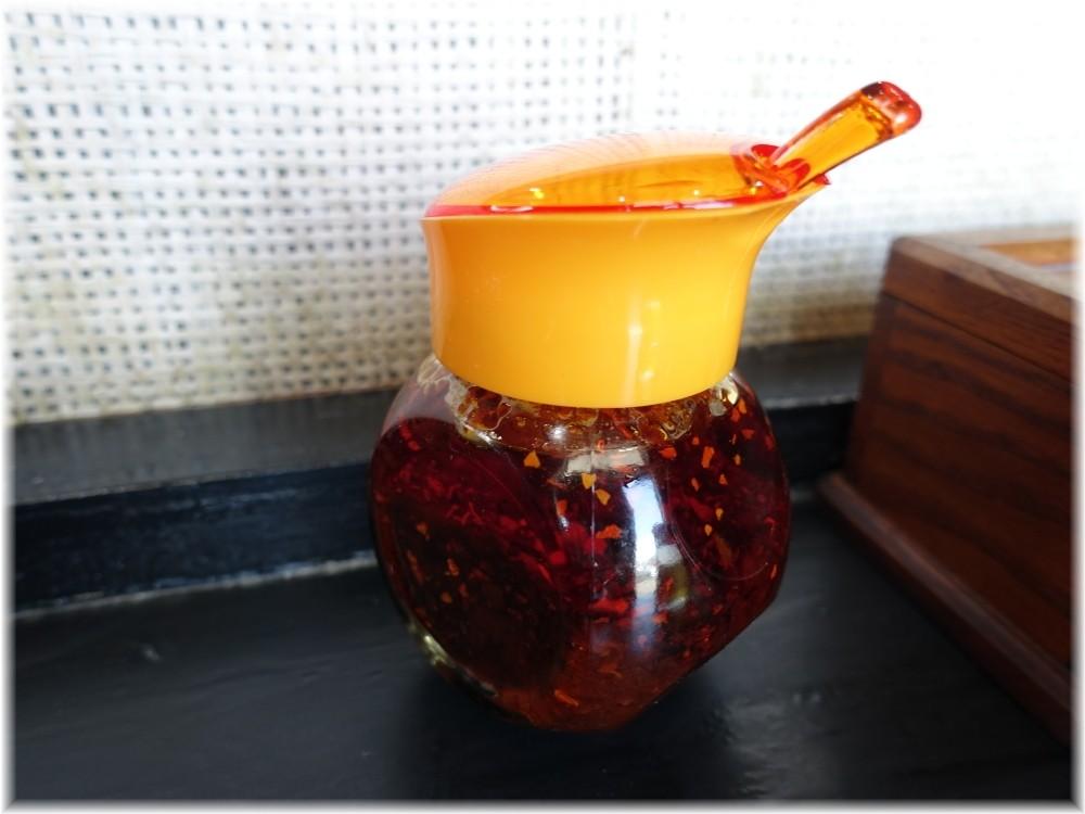 アワトロ龍宮2 ラー油