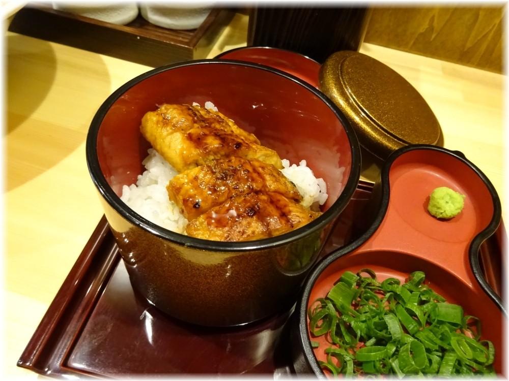 自家製麺竜葵 ひつまぶしセット