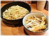 桃の木 つけ麺(昆布醤油味)