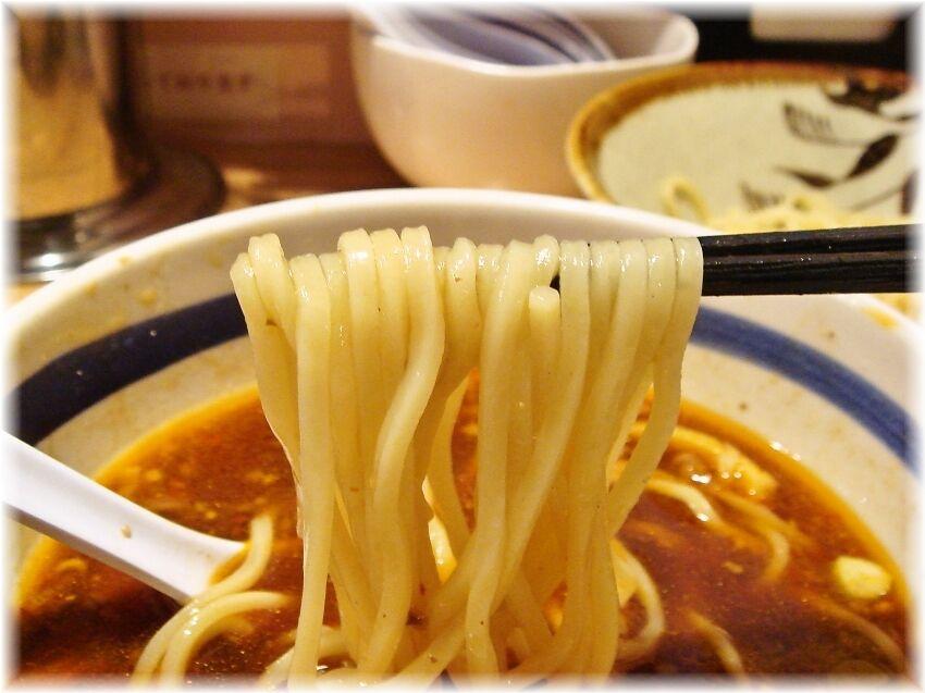 武蔵小山大勝軒 もりそばの麺