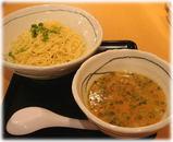 由○ 風味つけ麺
