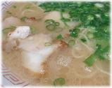 大ちゃんラーメン ラーメンのスープ