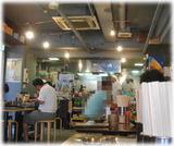 フジヤマ製麺 店内