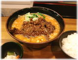 GSTA-MEN(グスタメン) 排骨担々麺