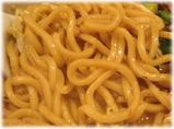 新潟越後味噌らーめん 弥彦 「越後味噌剛麺」の麺