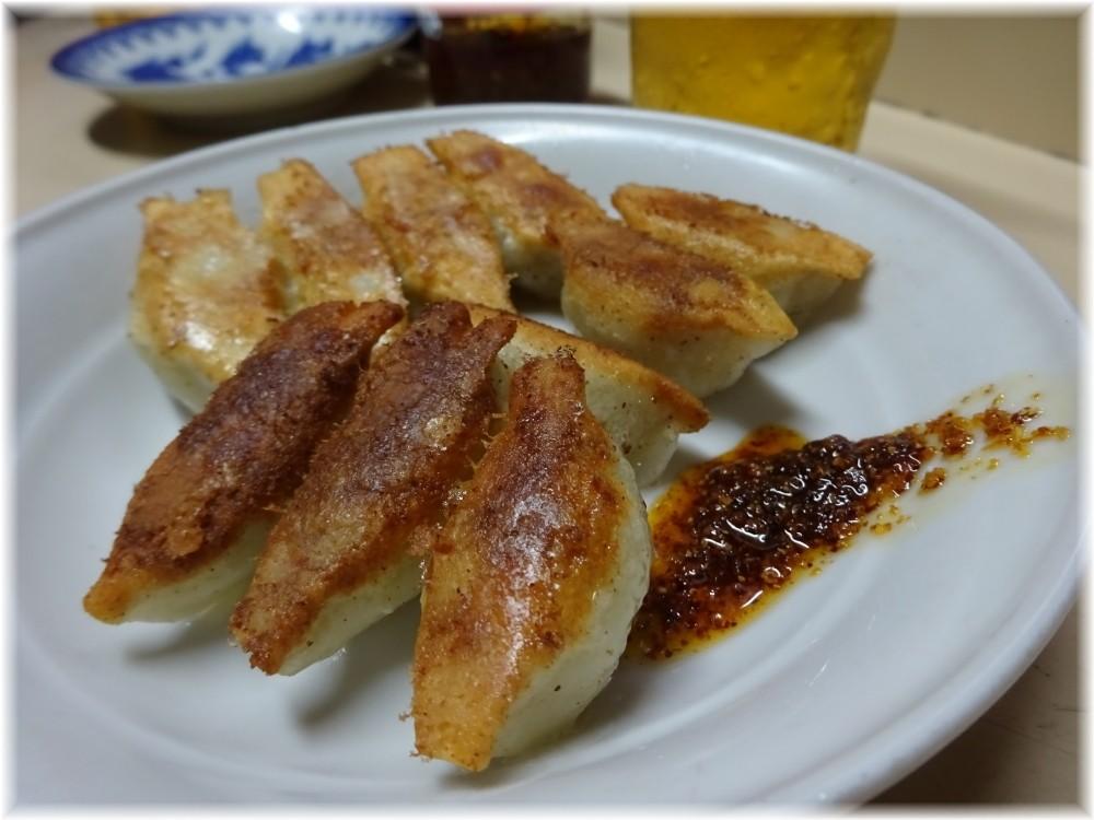 八ちゃんラーメン3 餃子
