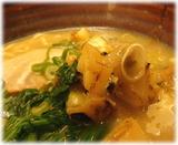 光麺 熟成光麺に炒めネギトッピング