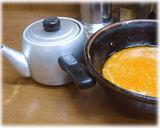 江戸一 スープ割りのミニやかん