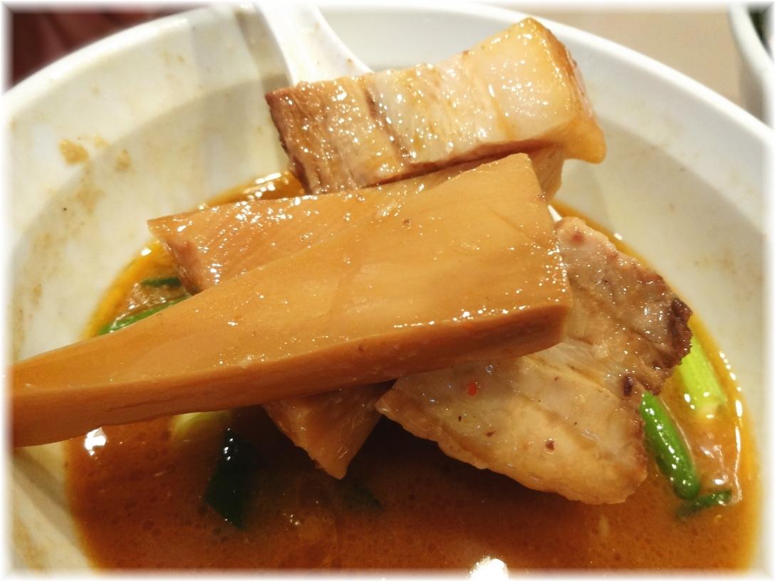 五ノ神製作所 海老つけ麺の具