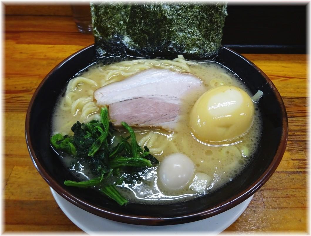 湘家 味玉ラーメン(醤油)