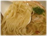 MIST 塩柳麺の麺