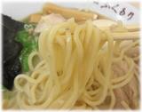 中華そば ふくもり 塩中華の麺