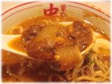 蒙古タンメン中本 味噌インドラーメンのカレールー