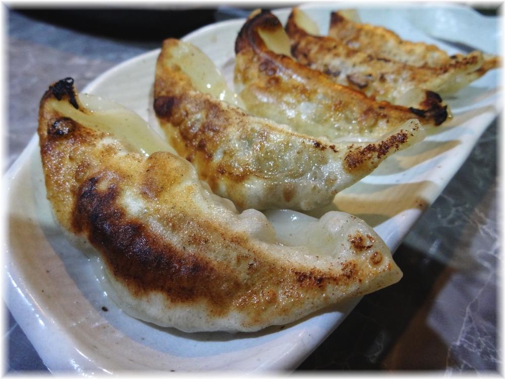 製麺rabo 餃子