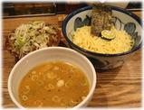 めん徳 二代目つじ田 つけ麺とチャーシューごはん