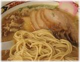 きのかわ軒 和歌山スペシャルの麺と具