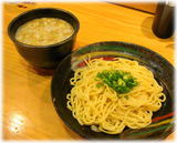 大井町らーめん 特製つけ麺