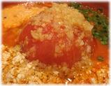 担々麺専家 玉丹 赤湯担々麺のトマト