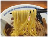 たけちゃんにぼしらーめん 平打麺