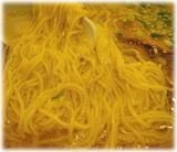 ANAFESTA 塩ラーメンの麺