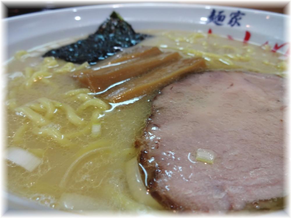 麺家いし川 ら〜麺の具