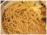 桂花 太肉麺の麺