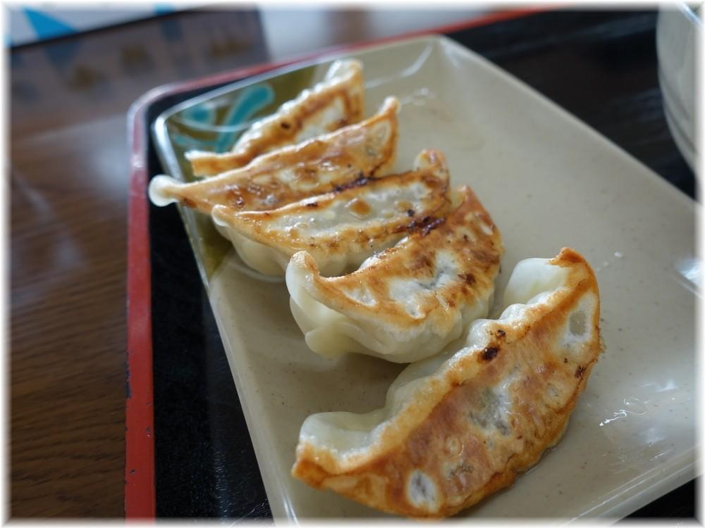 S店 ピュッ飛び餃子1
