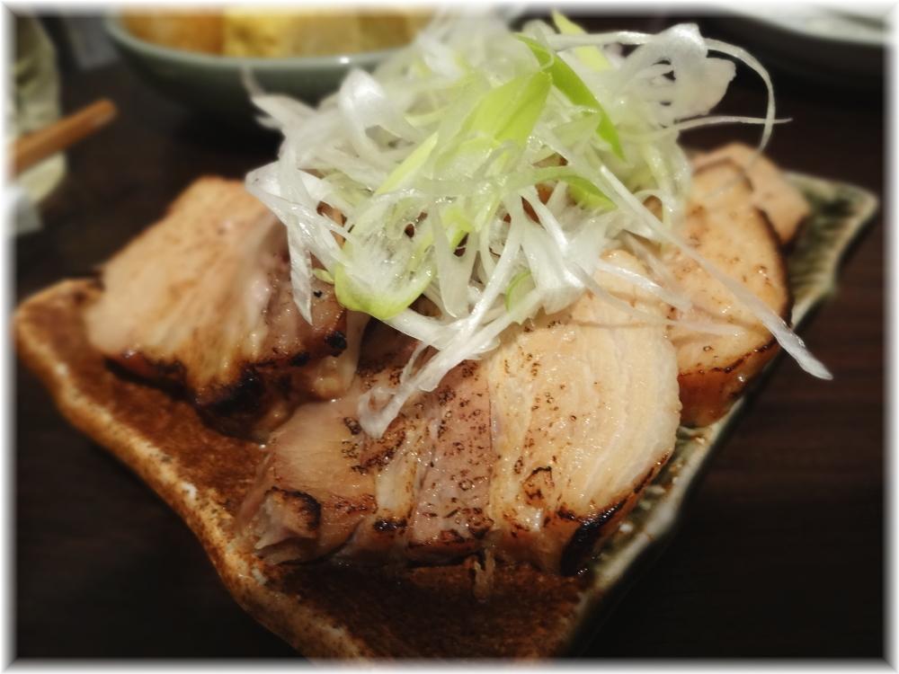 金町製麺2 豚バラ肉チャーシューの炙り
