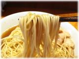 自家製麺 伊藤 肉そば(中)の麺