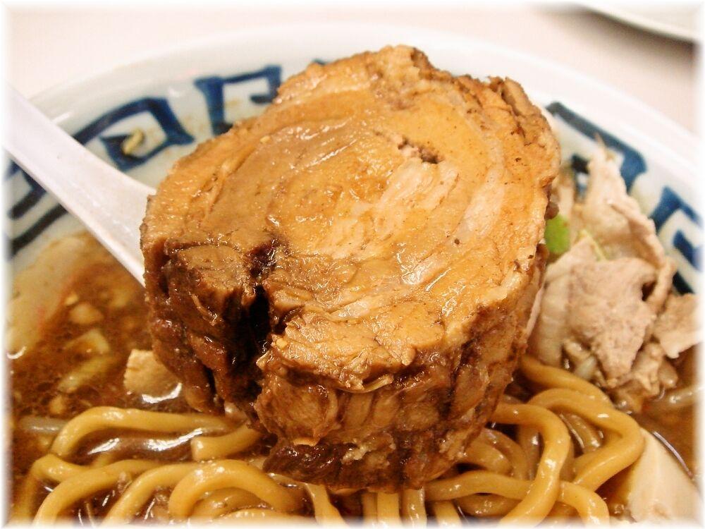 らーめん麺太郎 チャーシュー