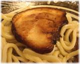 季織亭 つけ麺の焼豚