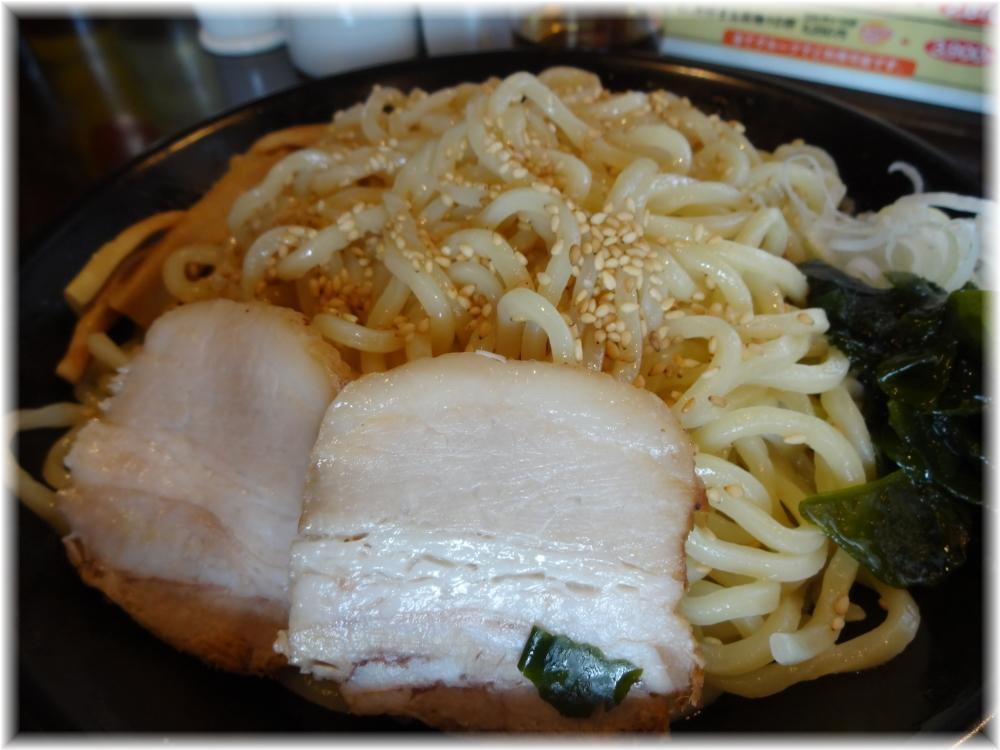 じぱんぐ 海老ざる拉麺の具