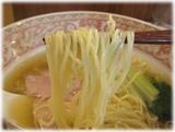 三四郎 うしおの麺