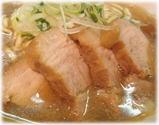 麺処 遊 肉中華そばの肉