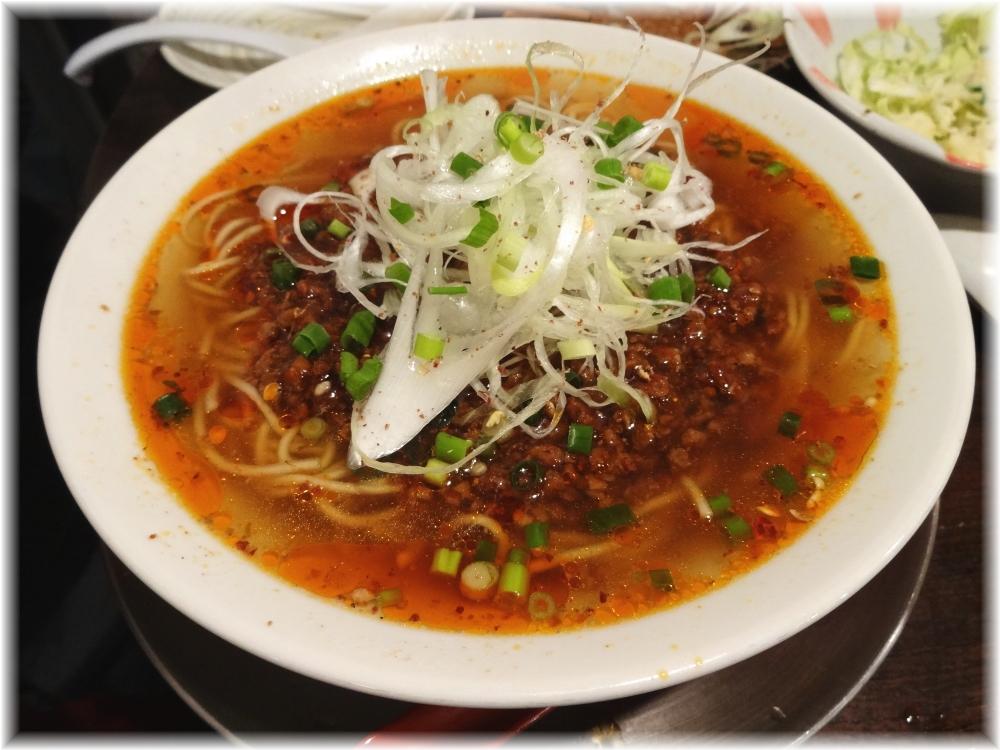 金町製麺2 麻婆らーめん