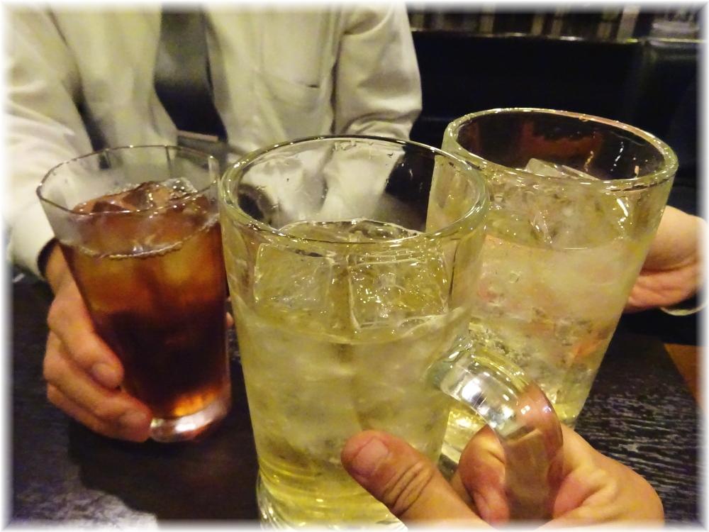のげら〜 乾杯!