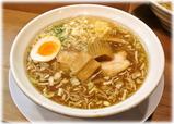 ヒノマル食堂つけ麺なおじ ラーメン
