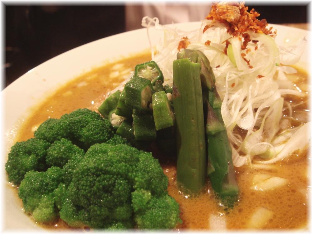 金町製麺 ポークスパイシー麺の具